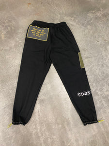 """Corduroy"" Sweatpants by Sam Lachow & For Good Services"