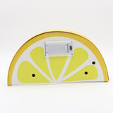 TONGER® Lemon Paper Marquee Light