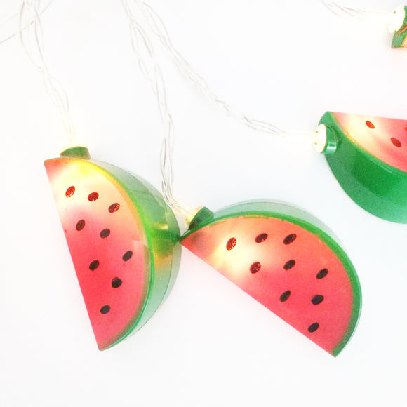 TONGER® Watermelon LED String Light