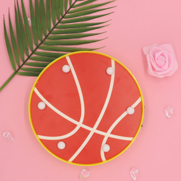 TONGER® LED Basketball kids night light