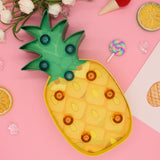 TONGER® Pineapple Paper Marquee Light