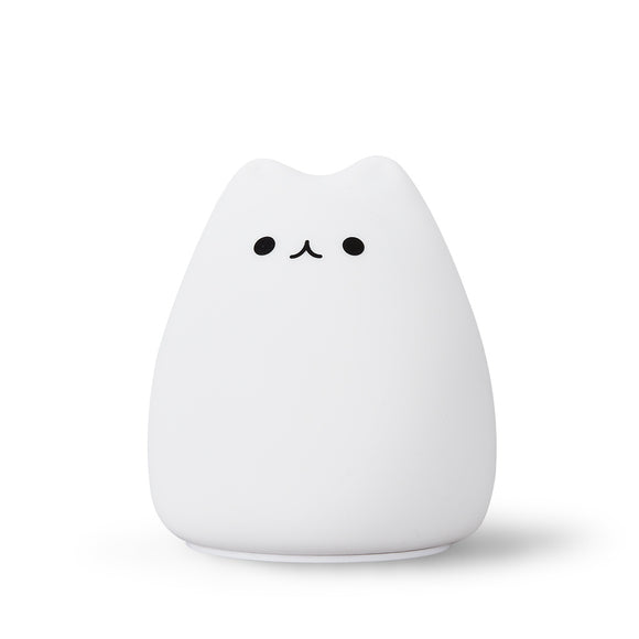 TONGER® Cool Little Cat Silicon Light