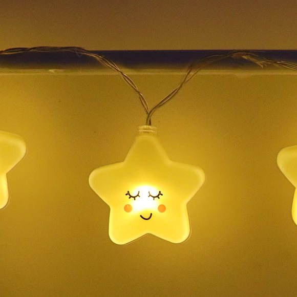 TONGER® Star LED String Light