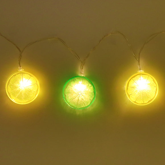 TONGER® Lemon LED String Light
