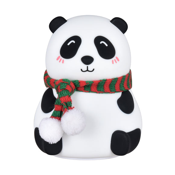 TONGER® Cute Panda Silicon Light