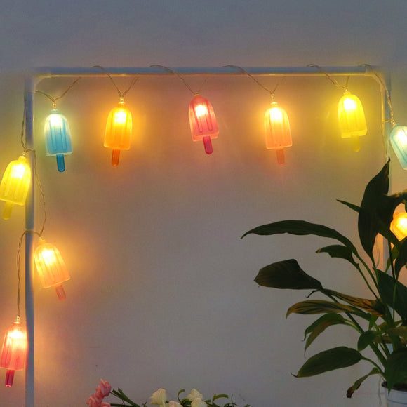 TONGER® Popsicle LED String Light