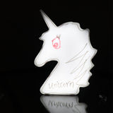 TONGER® Unicorn Writable Lightbox