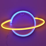 TONGER® Universe Wall LED neon light