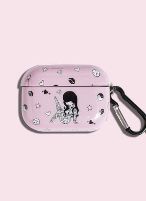 Valfre - Tattoo Babe AirPod Pro Case