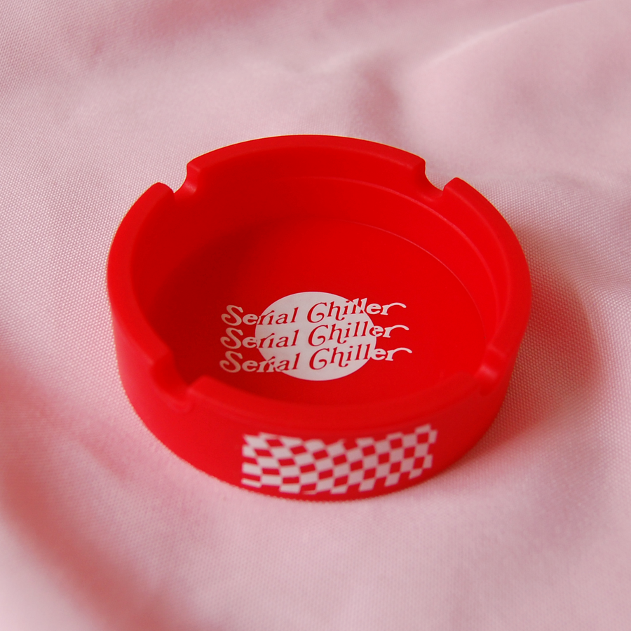 A Shop of Things - Serial Chiller Ash Tray