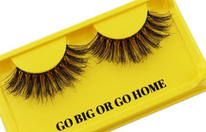 Boldface Lashes BOLD COLLECTION