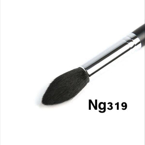 Bebella Cosmetics Highlight Fan Brush - Women's Cosmetic Makeup Tools