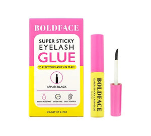 Boldface Super Sticky Eyelash Glue