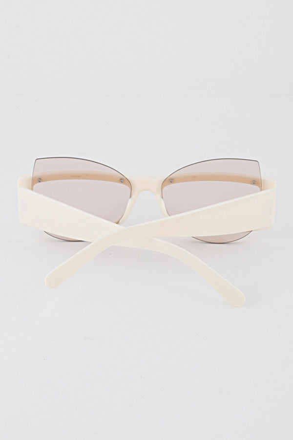 Over Frame Sunglasses