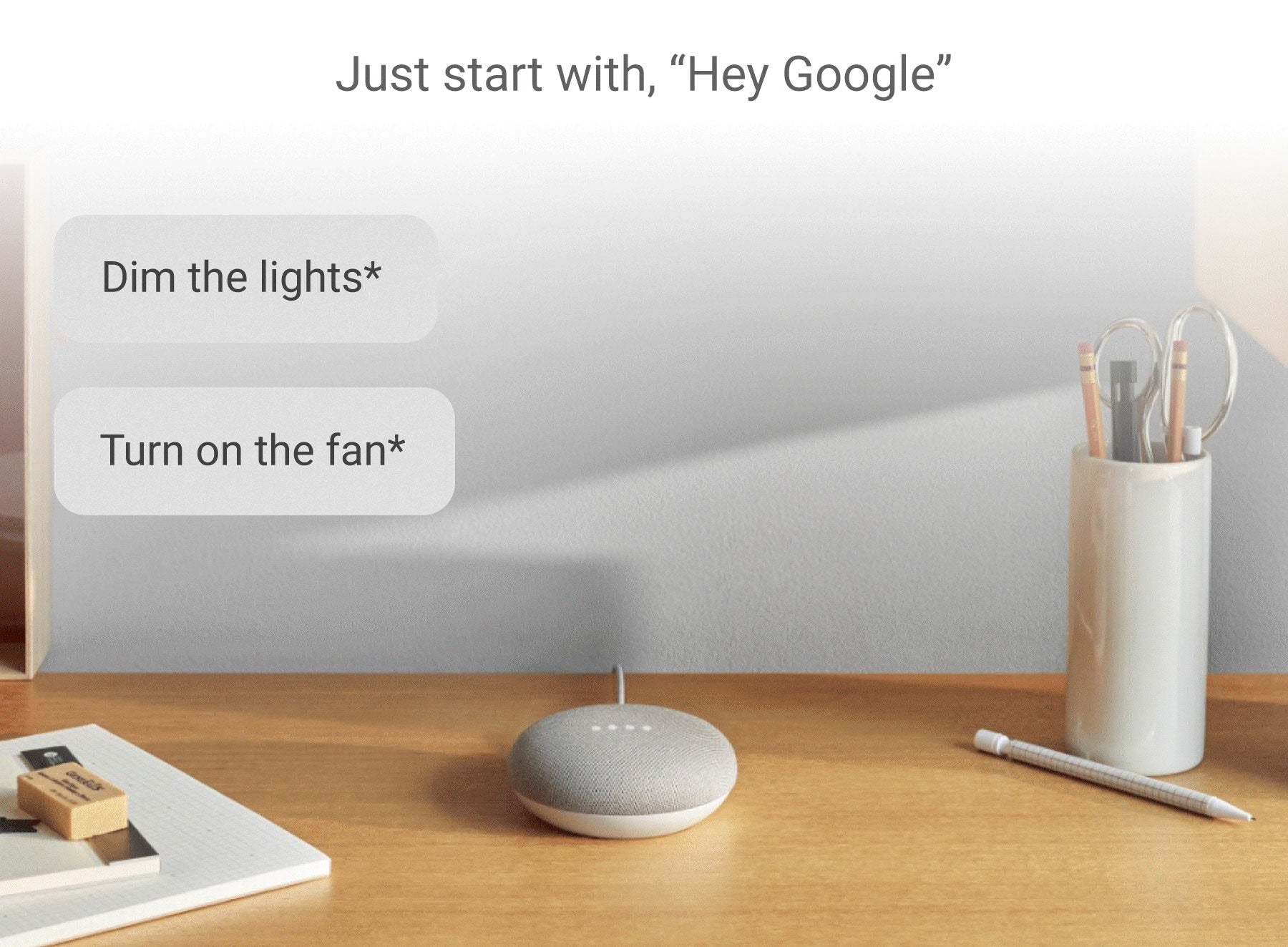 Get ready to let Google control your Smart Home - Wirefree