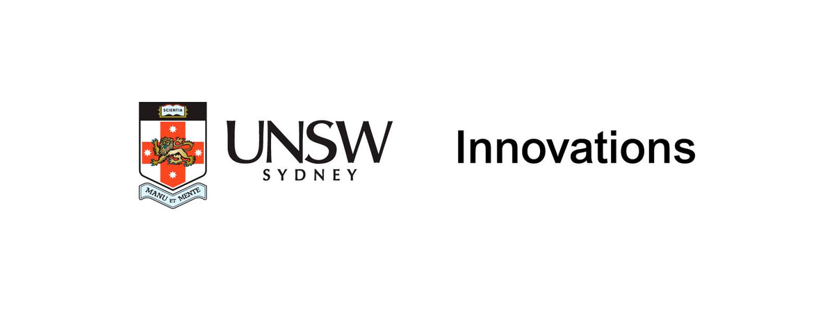 UNSW Innovations