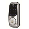 Lockwood Wireless Digital Deadbolt