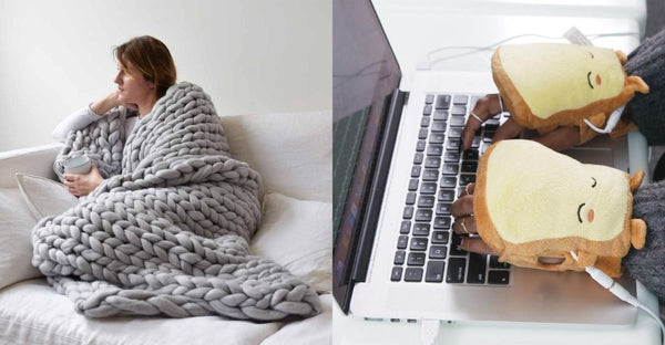 30 Innovative And Fun Products To Keep You Warm This Fall And Winter