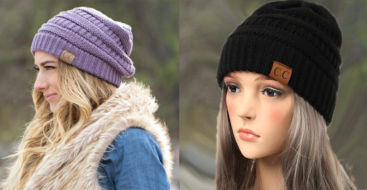 Soft Knit Slouchy Beanie Review - Complete Buying Guide