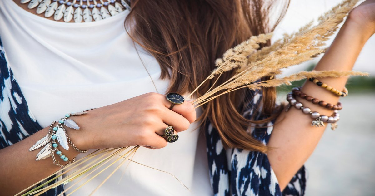 Boho Jewelry - Both The History and Guidance On This Beautiful Style