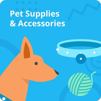 Pet Supplies & Accessories