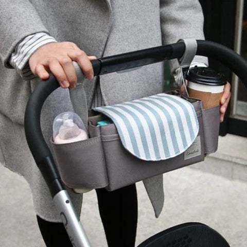 Baby Stroller Bag for Mommies