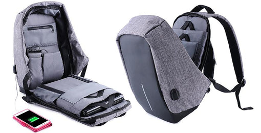 City Travel Deluxe Rucksack
