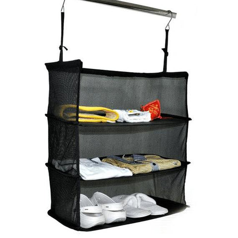 Three Layer Wardrobe Bag