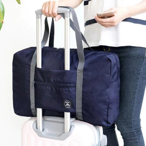 Travel Bag Extension