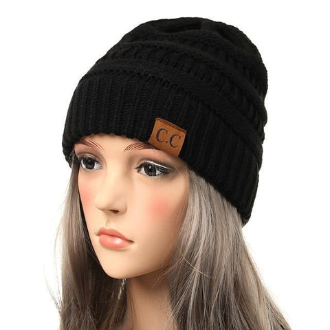 f8e77d2d326 Why one should buy Soft Knit Slouchy Beanie
