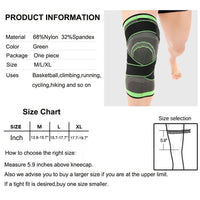 Inspire Uplift 3D Adjustable Knee Brace 3D Adjustable Knee Brace