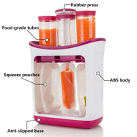 Inspire Uplift A Kids Juice Dispenser Station