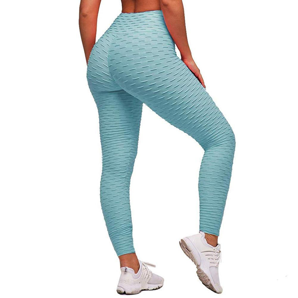 Inspire Uplift Anti-Cellulite Compression Leggings Turquoise / L Anti-Cellulite Compression Leggings