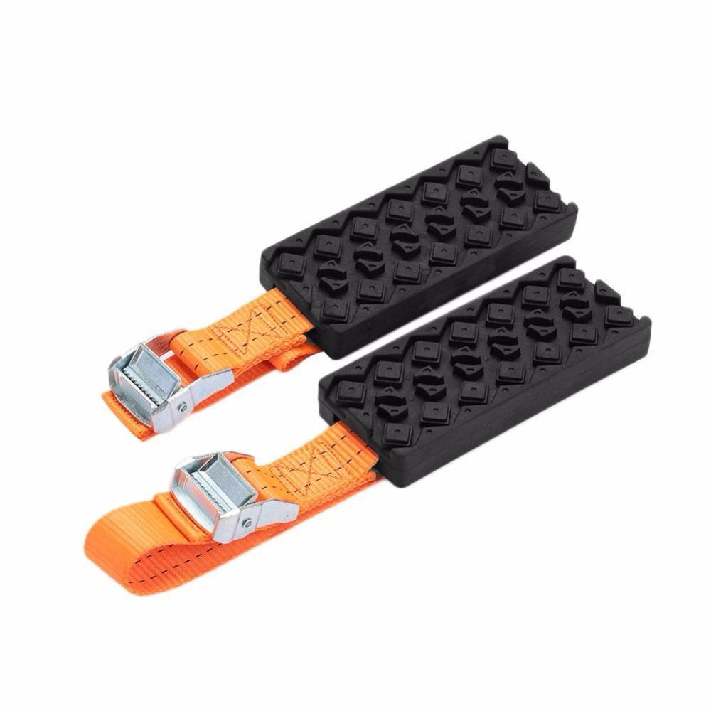 Inspire Uplift Anti-Skid Tire Block Set of 2 Anti-Skid Tire Block Set of 2