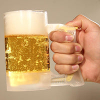 Inspire Uplift Beer Foaming Mug Beer Foaming Mug