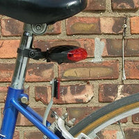 Inspire Uplift Bicycle Safety Tail Light Bicycle Safety Tail Light