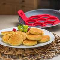 Inspire Uplift Breakfast Maker Flip Cooker Big Breakfast Ring Breakfast Maker Flip Cooker