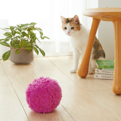 Inspire Uplift Brite Pet Mop Ball Brite Pet Mop Ball