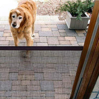 Inspire Uplift BriteDoggy Safety Dog Gate BriteDoggy Safety Dog Gate