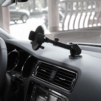 Inspire Uplift Car Phone Retractable Mount Holder