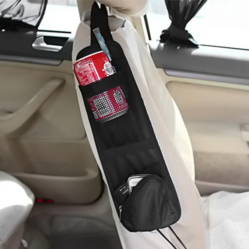 Inspire Uplift Car Seat Organizer Bag Car Seat Organizer Bag