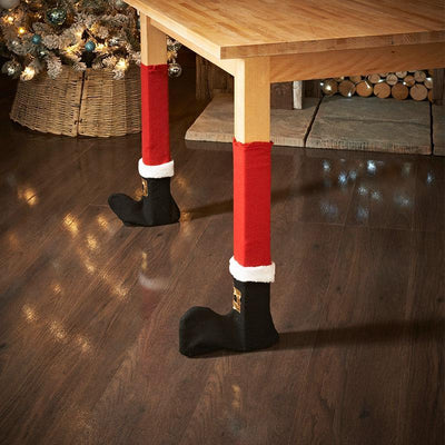 Inspire Uplift Christmas Chair Socks