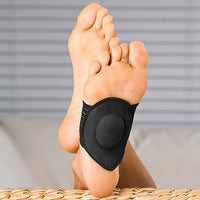 Inspire Uplift Cushioned Orthotic Arch Support Cushioned Orthotic Arch Support Pads