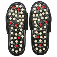 Inspire Uplift Deluxe Acupuncture Slippers 40-41 Deluxe Acupuncture Slippers