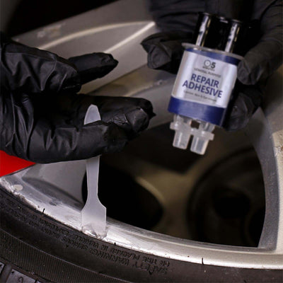 Inspire Uplift DIY Alloy Wheel Repair Kit