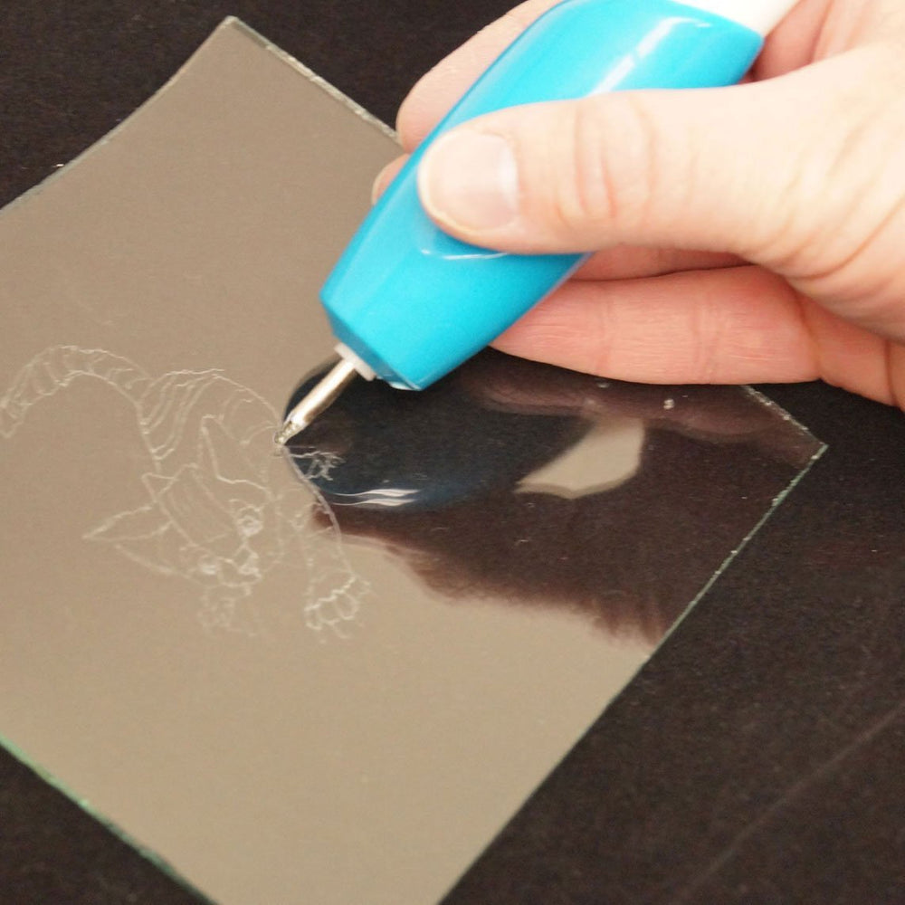 Inspire Uplift DIY Cordless Engraving Pen DIY Cordless Engraving Pen