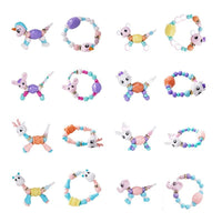 Inspire Uplift DIY Cute Magic Animal Bracelets