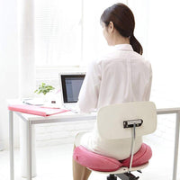 Inspire Uplift Ergonomic Hip Cushion Posture Corrector Ergonomic Hip Cushion Posture Corrector
