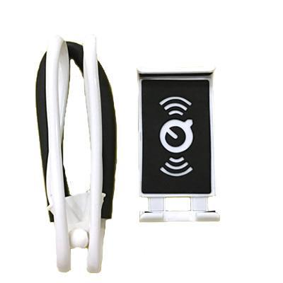 Inspire Uplift Flexible Phone Holder White Flexible Phone Holder