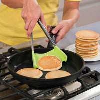 Inspire Uplift Flip Turn & Grab Spatula Green Flip Turn & Grab Spatula